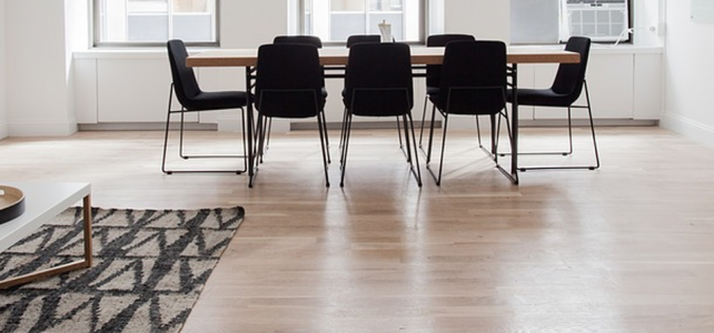 4 Inexpensive Flooring Alternatives
